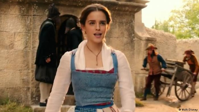 'Beauty And The Beast' Has Mysteriously Vanished From Malaysia's Film Schedule