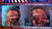 Filmstill - Mars Attacks