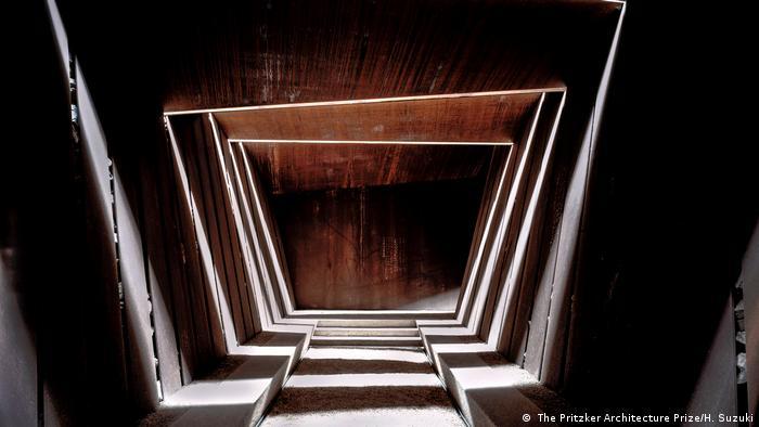 The Pritzker Architecture Prize 2017