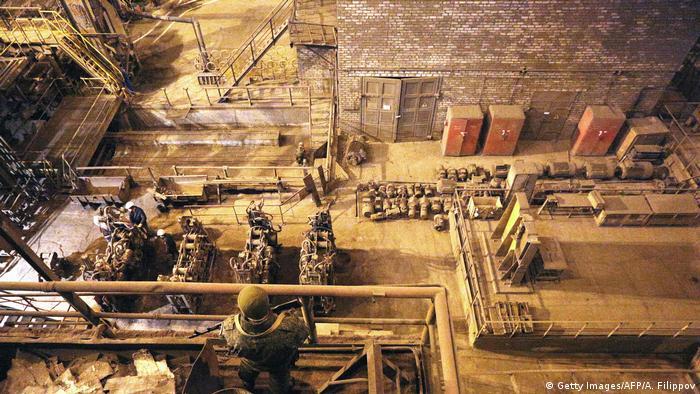 Новий порядок дозволяє переміщення через лінію розмежування товарів  металургійної 945592fa8daa8