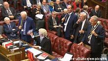UK | House of Lords