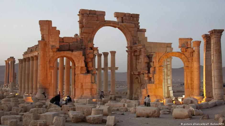 Nations pledge millions to protect cultural heritage