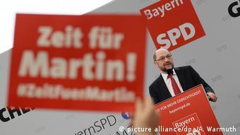Deutschland Politischer Aschermittwoch der SPD in Vilshofen