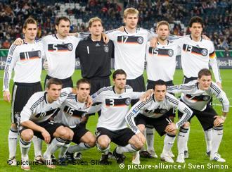 c0a7e9abf Miroslav KLOSE, Heiko WESTERMANN, Rene ADLER, Per MERTESACKER, Thomas  HITZLSPERGER, Michael