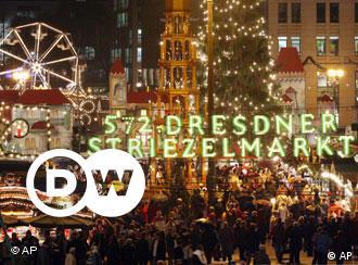 In Dresden seit dem Jahre 1434 beheimatet, entwickelte sich der Striezelmarkt über die Jahrhunderte zu einem der traditionsreichsten und beliebtesten Weihnachtsmärkte Deutschlands. Der Striezelmarkt ist vor allem bekannt für seine traditionell gefertigten Waren aus der Region und Erzeugnisse sächsischer Volkskunst.   Der