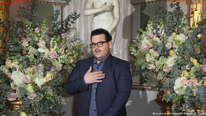 Beauty And The Beast | Josh Gad (picture alliance/AP Images/J. Ryan)