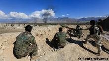 Afghanistan Kämpfe in der Provinz Laghman