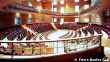 Eröffnung des Pierre Boulez Saal in Berlin