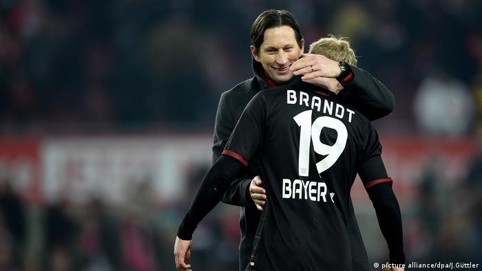 1. FC Köln - Bayer 04 Leverkusen 1:1