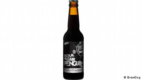 BrewDog Tactical Nuclear Penguin, 32% (BrewDog)