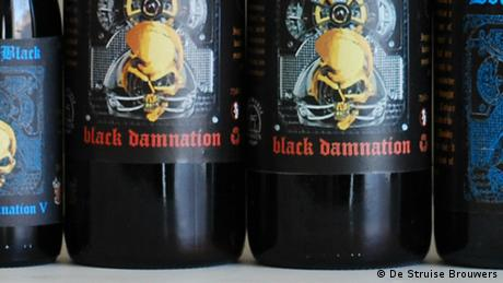 Struise Black Damnation VI - Messy (De Struise Brouwers)