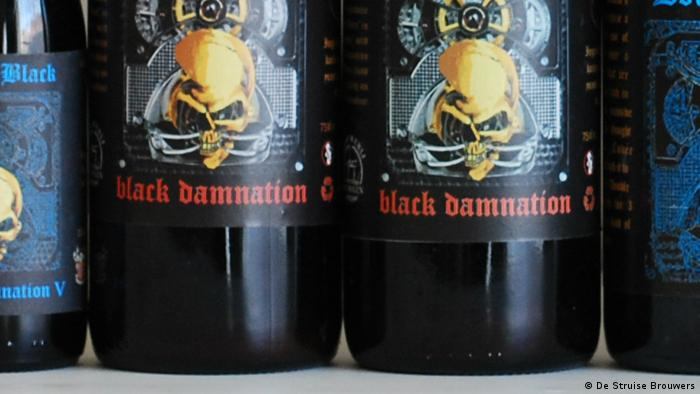 10 of the world′s strongest beers | All media content | DW