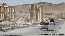 Syrien | Palmyra
