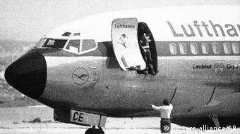 Lufthansa Landshut 1977 - 2017