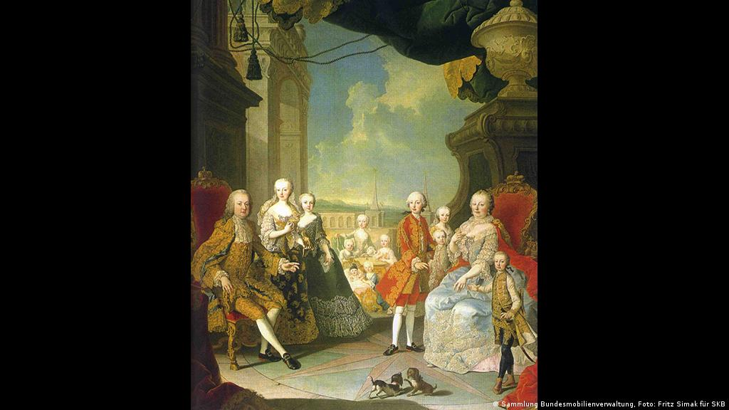 What made Austria′s Maria Theresa a one-of-a-kind ruler