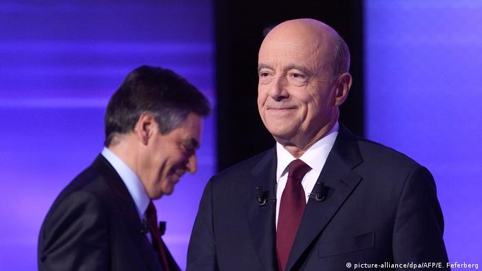 Fransa'da merkez sağ krizi derinleşiyor