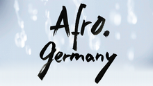 Logo Afro.Germany, Copyright: DW