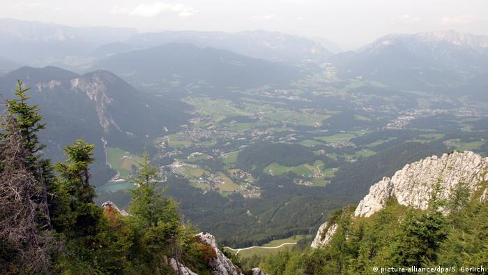 Deutschland - Berchtesgadener Land (picture-alliance/dpa/S. Görlich)