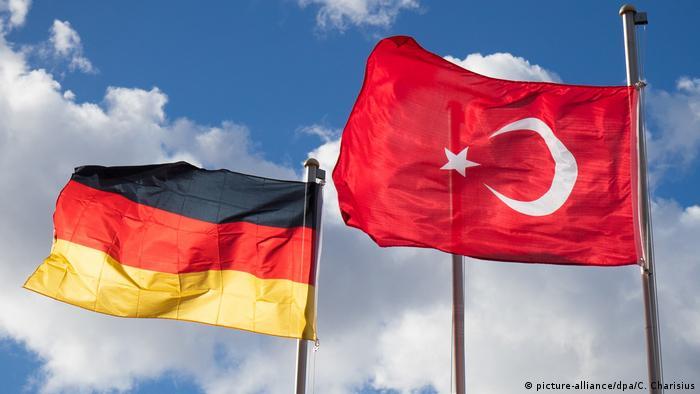 Ankara-Berlin hattında diplomatik hareketlilik