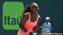 Miami Open Miami USA 24 3 5 4 2015 Serena Williams USA