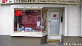 Tierbestattungen in Bonn