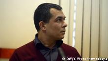 Emil Kurbedinov - Rechtsanwalt