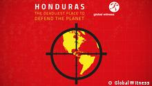 Global Witness Report Honduras
