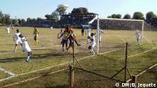 Fußball Mosambik