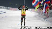 2017 BMW IBU World Cup Biathlon 7