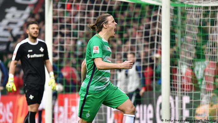 Bundesliga Werder Bremen vs. SV Darmstadt 98 (Getty Images/Bongarts/S. Franklin)