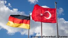 Deutschland Türkei Beziehungen