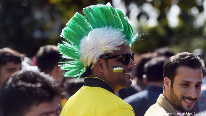 Pakistan Cricket Super League Finale Quetta Galdiators - Peshawar Zalmi (Getty Images/AFP/A. Qureshi)