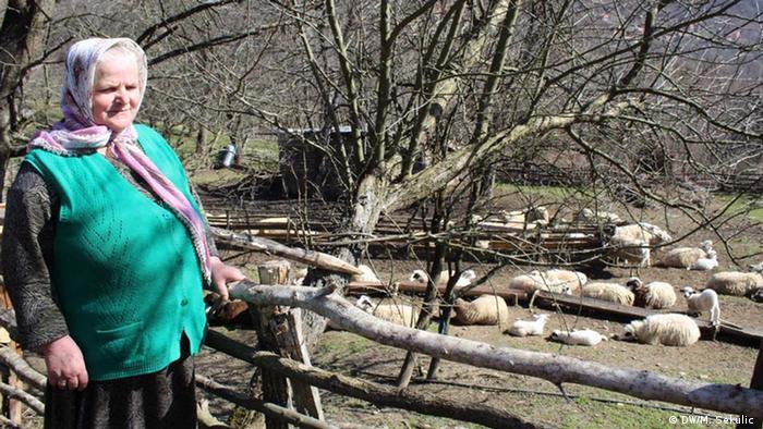 Kimeta Mujkić: Ko hoće raditi može imati da živi fino