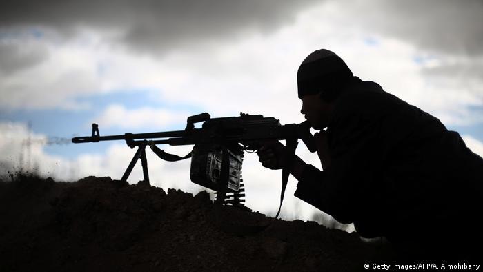 Війна у Сирії триває з 2011 року