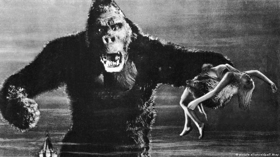 what makes king kong a cult monster culture arts music and lifestyle reporting from germany. Black Bedroom Furniture Sets. Home Design Ideas