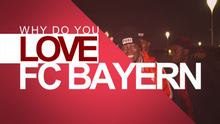 Kick off! FC Bayern Trailer