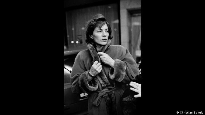 Джейн Биркин (1988)