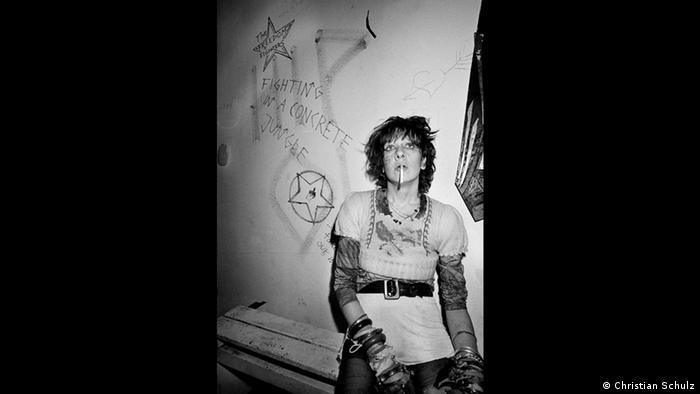 Саншайн, королева Кройцберга (1982)