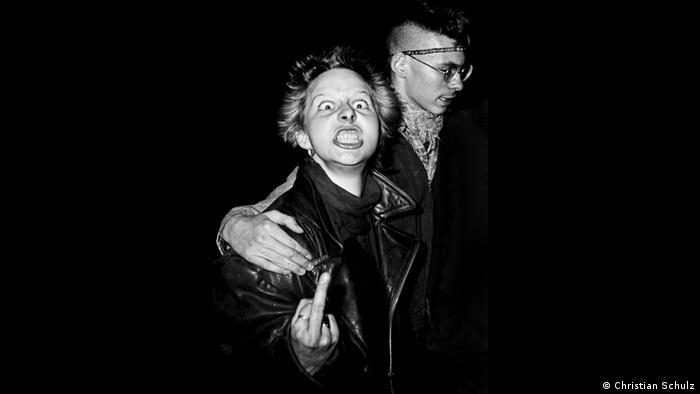 Панки в Кройцберге (1982)