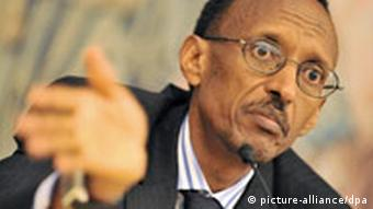 Rwandan President Condemns French Indictment Against Aide Europe
