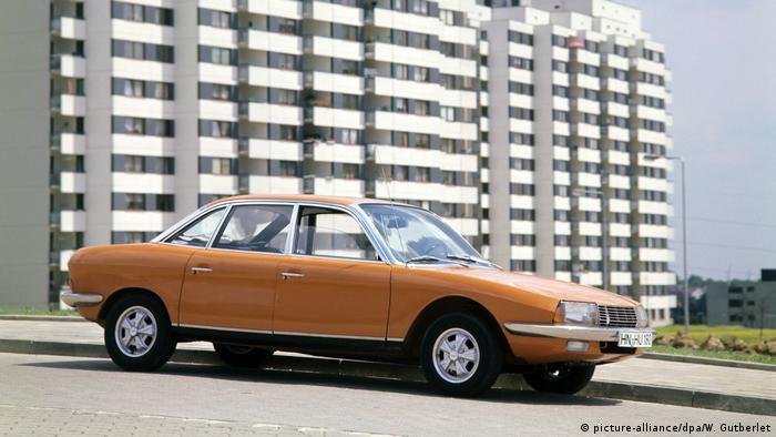 Автомобіль NSU Ro 80 вперше був обладнаний роторним бензиновим двигуном, відомим також як двигун Ванкеля, названий на честь винахідника Фелікса Ванкеля. За свою сучасність ця модель навіть отримала звання Автомобіль року. Але недостатні тестування моделі далися незабаром взнаки: виробникові довелося проводити масові заміну несправних двигунів, а модель згодом безславно зняли з виробництва.