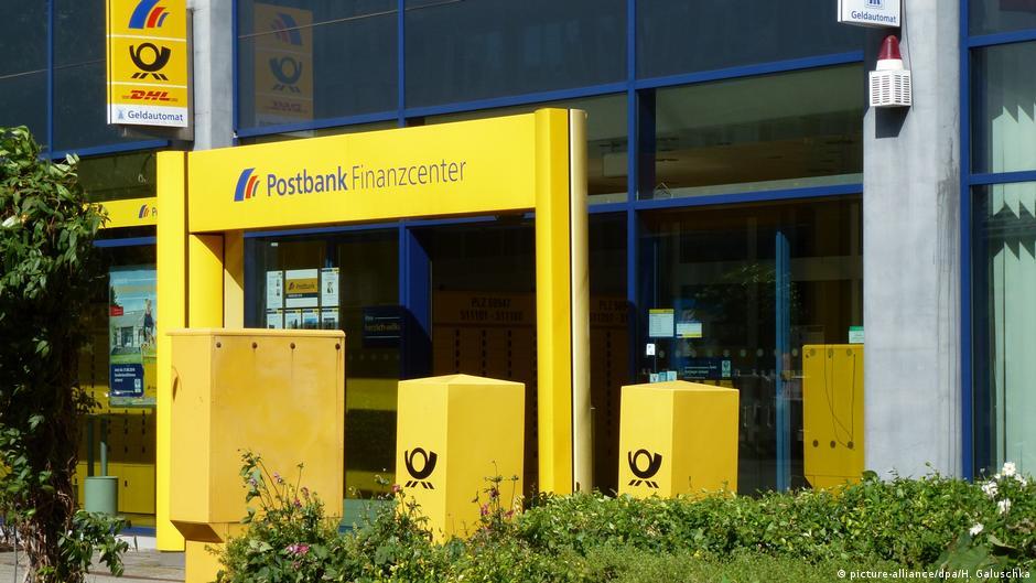postbank schlie t bis ende des jahres mehr als 100 On postbank filialen berlin