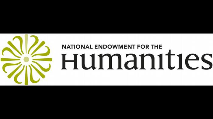 Logo National Endowment for the Humanities