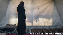 Traumazentrum im Irak