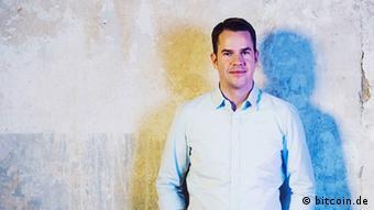 Bitcoin Deutschland AG - Oliver Flaskämper, Vorstand