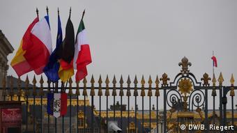 Η Ευρώπη των πολλών ταχυτήτων ή της μεταβλητής γεωμετρίας ως διέξοδο στο τωρινό αδιέξοδο της ΕΕ