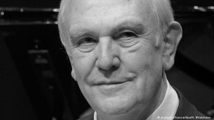 Deutschland Opernsänger Kurt Moll gestorben