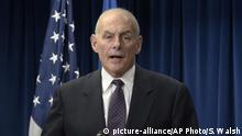 USA John Kelly