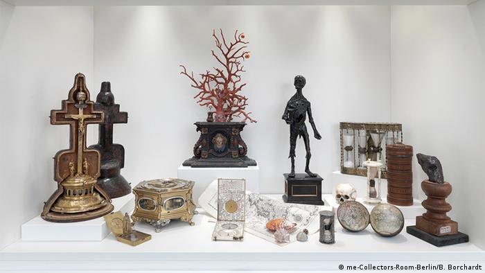 Treasures from Thomas Olbricht's me-Collectors-Room (me-Collectors-Room-Berlin/B. Borchardt)