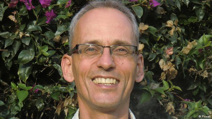 Frank Herrmann Buchautor (oekom verlag)